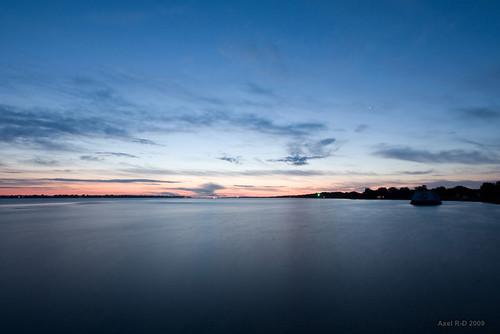 québec qc canada troisrivières fleuvestlaurent sunrise leverdesoleil nicolet
