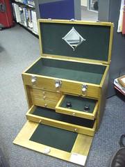 drawer, furniture, trunk, box,