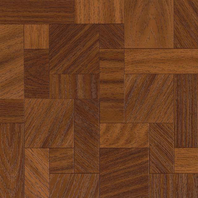 Mosaico de madera canarias creativa - Mosaico de madera ...