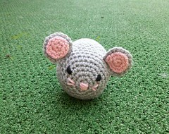 Mindy Mouse