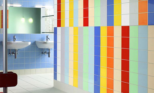 Very Best Colorful Bathroom Tile Designs 500 x 303 · 78 kB · jpeg