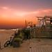 Jose Ignacio sunset - Uruguay by ninasclicks