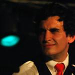 Tally Hall 5.22.09 - Joe smirking