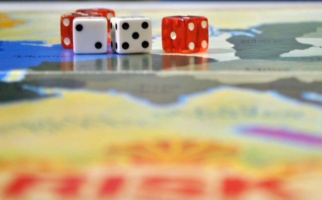 Risk Tournament from Flickr via Wylio
