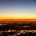 Skyline Monviso by Citte