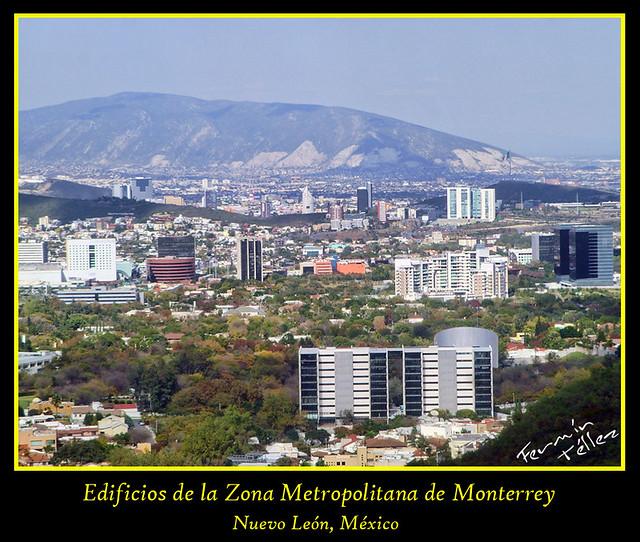 Edificios (Monterrey)