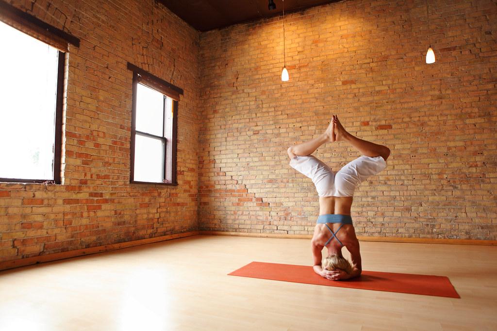 Yoga Apparel - Impact Fitness Wear