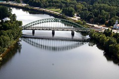 Tyngsborough Bridge RT 113