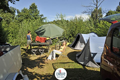 Camping de Courtille à Guéret - Creuse - Photo of Saint-Vaury