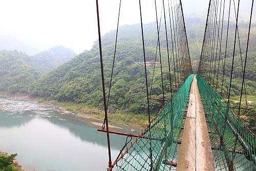 Z824義興吊橋