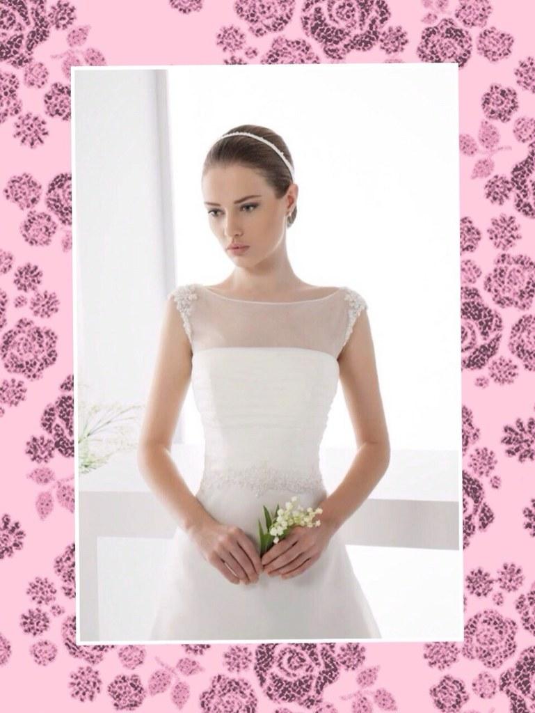 Vestito Da Sposa Quale.Matrimonio Uguale Abito Da Sposa Ma L Abito Da Sposa P Flickr