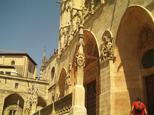 2008.08.03.012 - BURGOS - Catedral Santa María de Burgos