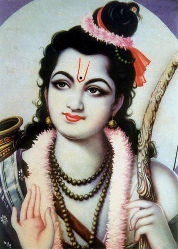 Sri Ramanin Padhaiyil By Sri Velukkudi Krishnan Swamy