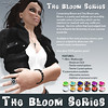 Bloom-TinyBloom Background Poster 512