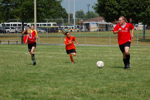 Nice Summer Soccer photos