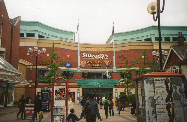 86 Shopping Centre jobs in Harrow on totaljobs. Get instant job matches for companies hiring now for Shopping Centre jobs in Harrow like Management, Digital .