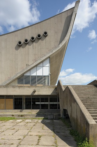 Vilnius Palace of Concerts and Sports - Yuri Palmin