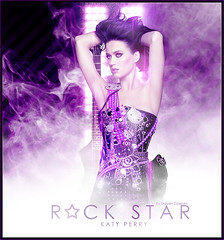 166.Katy Perry - Rock Star