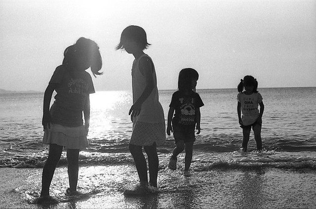 二日間だけの夏休み 01