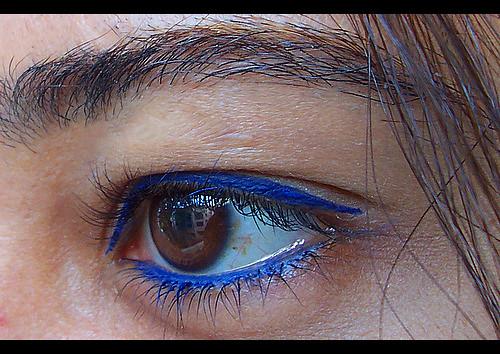 Natale 2012, gli eyeliner per le feste