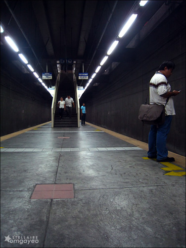 056/365 - Buendia Station