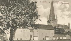 Domkirken og Erkebispegården