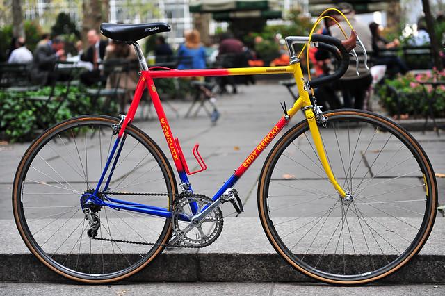 John's Eddy Merckx Corsa Extra