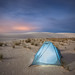 Backpacking White Sands by Steve Sieren Photography