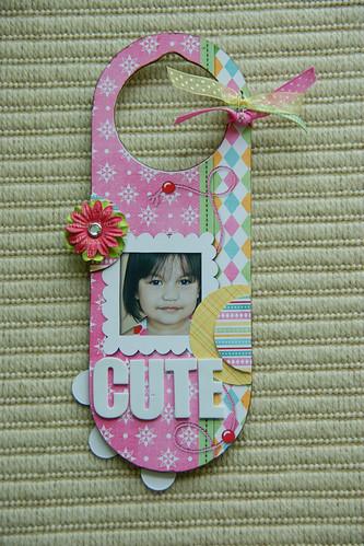 wrap candy templates - door knocker template