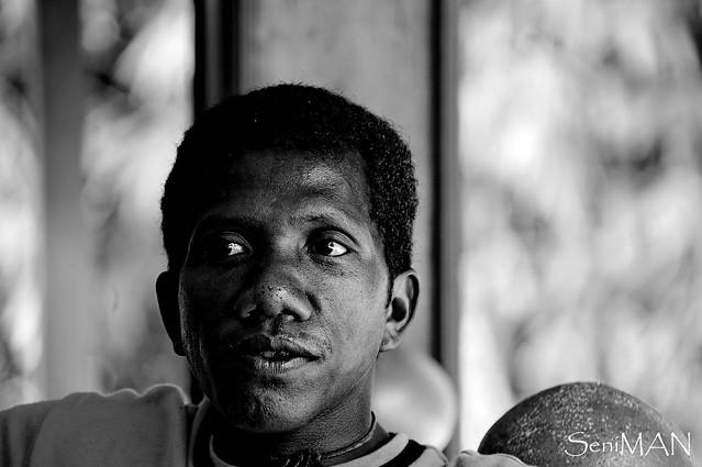 Batek People: POTRAITURE OF THE VANISHING BATEK TRIBE, KUALA KOH