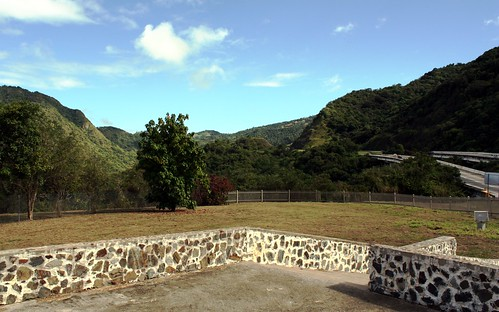mountain monument puerto highway view puertorico el rico jibaro
