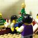 Happy Non-Denominational Consumerist Winter Holiday! by Tekka Croe