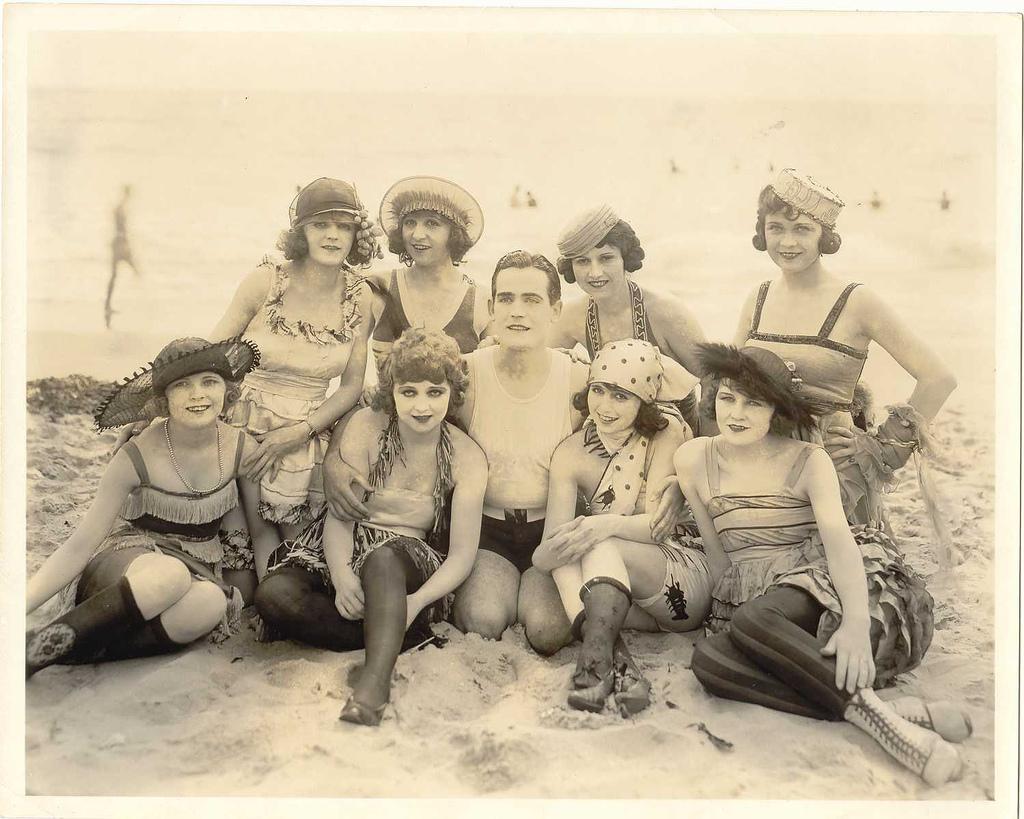 1910s porn