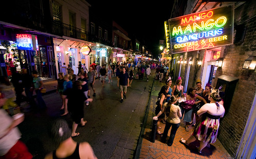 what to do in new orleans tonight