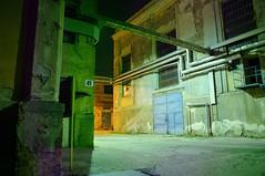 Zbrojovka factory, Brno