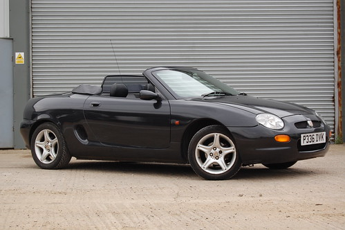 1996 mgf vvc anthracite grey mg forums. Black Bedroom Furniture Sets. Home Design Ideas