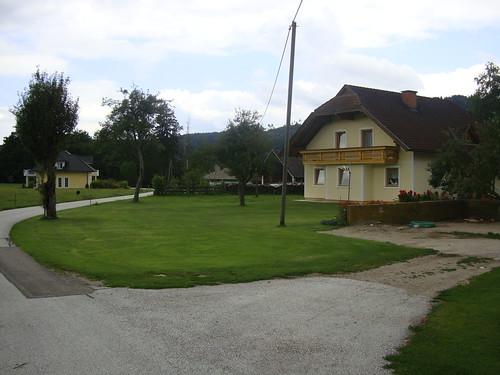 DSC09807 - Häuser in Draurein, Brege