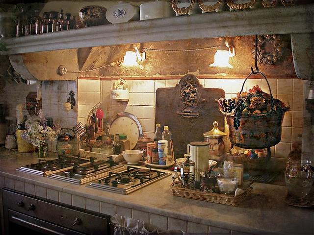 La cucina di Daniela