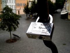 Praha Lock