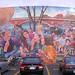 Mural at Trader Joe's
