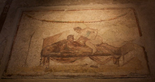 more ancient porn