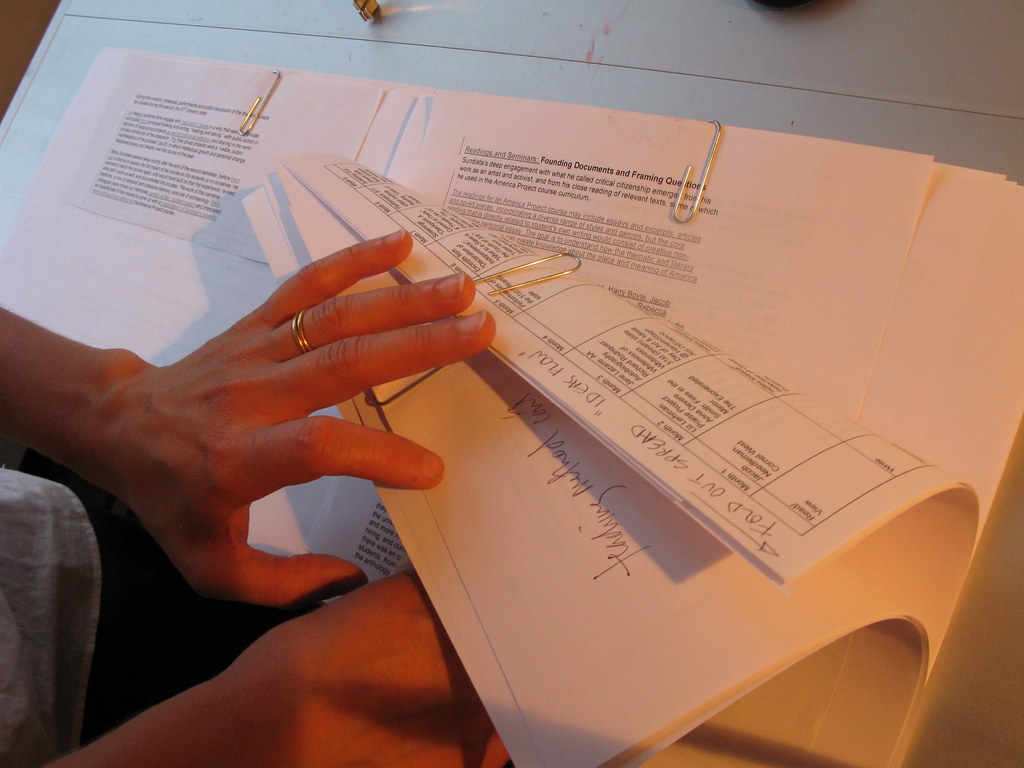 Collaborative Teaching Methodologies ~ The america project a teaching method for collaboration
