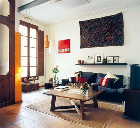 Restauracion casas antiguas archivos decoraci n hogar - Decoracion de casas antiguas ...