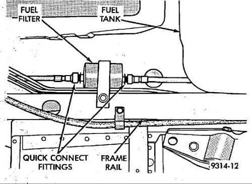 1996 chrysler concorde fuse box diagram  chrysler  auto