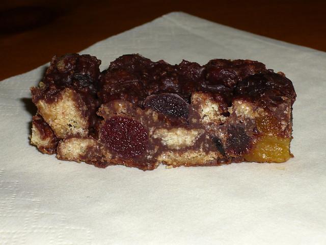 Bbc Chocolate Cake