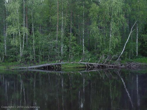 finland pudasjärvi pohjoispohjanmaa jyrkkäkoskicamping