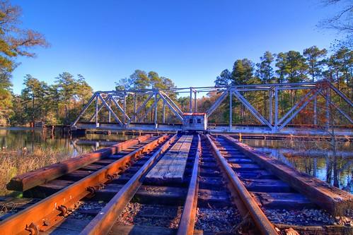 trestle sc train conway tripod southcarolina hdr gitzo photomatix 5exposure arcatech tokinaatx116prodx gt2531