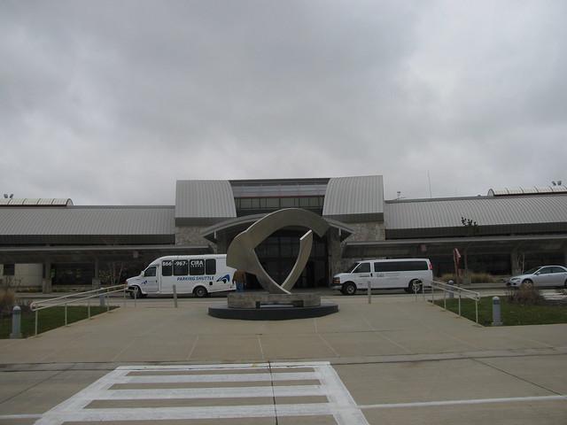 Bloomington Illinois Airport Rental Cars