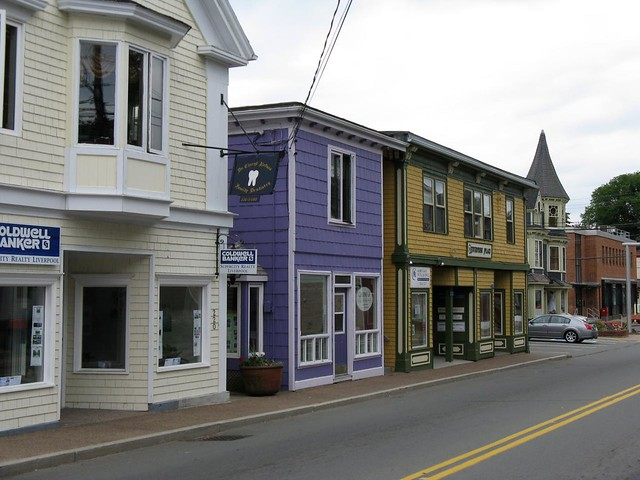 Liverpool (NS) Canada  City pictures : Liverpool, NS