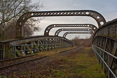 Wakefield Railway & Canal